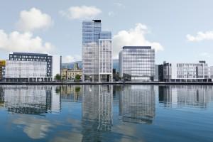 2021 - City Quays 3   -   Farrans