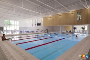 2021 - Grange Paddocks Leisure Centre - Wilmott Dixon